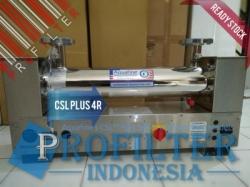 Aquafine CSL Plus 4R Ultraviolet Profilter Indonesia  large
