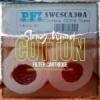 Cotton String Wound Cartridge Filter PFI Indonesia  medium