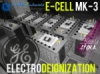 E Cell MK 3 stacks electrodeionization Indonesia  medium
