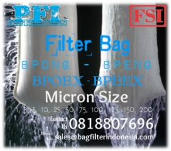FSI Filter Bag Indonesia BPONG BPENG BPOEX BPEEX  large