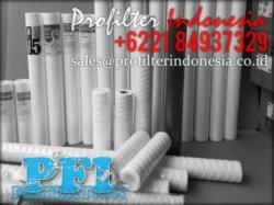 PFI Filter Cartridge Indonesia  large