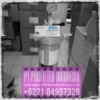 PP Housing Filter Bag Cartridge Indonesia  medium