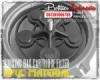 PVC Housing Cartridge Bag Filter Indonesia  medium