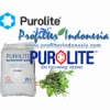 Purolite A400 Strong Base Anion Exchange Resin profilter indonesia  medium