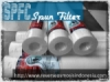 SPFC Spun Cartridge Filter Reverse Osmosis Indonesia  medium