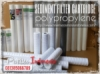 Sediment Filter Cartridge Indonesia  medium