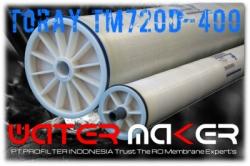 Toray TM720D 400 RO Membrane PT PROFILTER INDONESIA  large