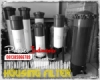 UPVC Housing Cartridge Bag Filter Indonesia  medium