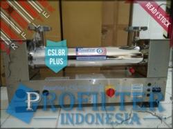 d Aquafine CSL8R Plus UV Profilter Indonesia  large