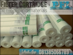 d EMC Meltblown Filter Cartridge Indonesia  large