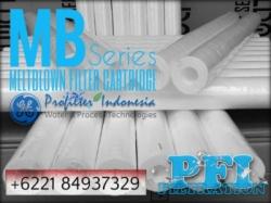 d MB Spun Filter Cartridge Indonesia  large