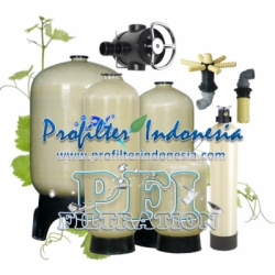 d d Sand Filter profilter indonesia  large