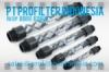 koflo clear pvc static mixer profilter indonesia  medium